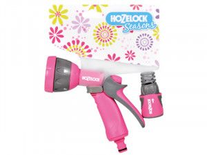 Hozelock, Seasons Multispray Gun & Fittings