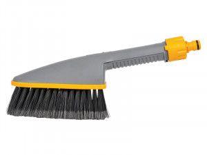 Hozelock 2603 Car Care Brush With Soap Sticks (10)