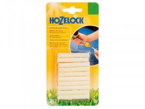 Hozelock 2621 Car Brush Soap Sticks (1 x Card of 10)