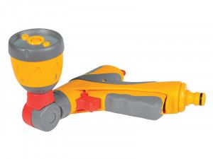 Hozelock 2695 Ultra Twist Multi-Purpose Spray Gun