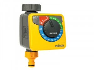 Hozelock 2705 Aqua Control Simple Water Timer AC 1