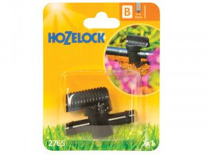 Hozelock, Flow Control Valve