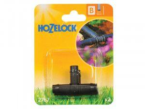Hozelock, T Pieces