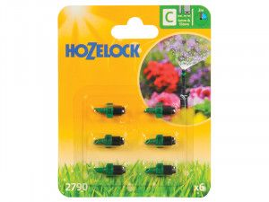 Hozelock, Micro Jet 4mm/13mm