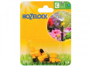 Hozelock, Adjustable Micro Jet 4mm/13mm