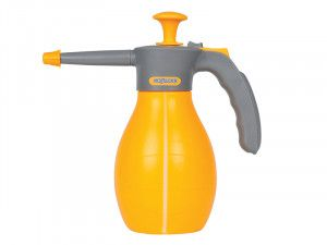 Hozelock 4124 1 Litre Pressure Sprayer