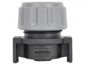 Hozelock 7016 End Plugs 13mm (2 Pack)