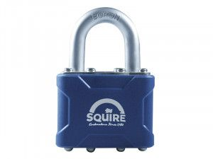 Henry Squire, Stronglock Laminated Padlocks
