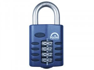 Henry Squire, CP Combination Padlocks