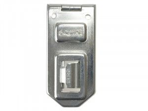 Henry Squire DCH1 Hasp & Staple For DCL1 Disc Padlock