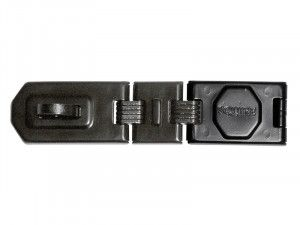 Henry Squire DHH1 Triple Hinged Hasp & Staple 200mm