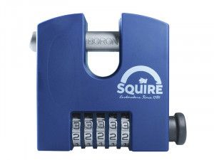 Henry Squire, Stronghold Re-Codeable Padlocks