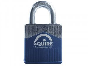 Henry Squire, Warrior High-Security Padlocks