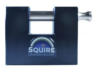 Henry Squire, WS75S Stronghold Container Block Lock