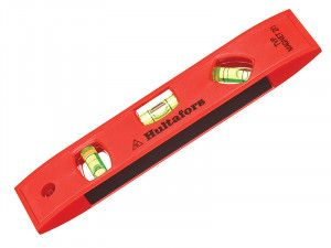 Hultafors TVP20 Magnetic Torpedo Level 20cm
