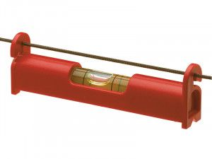 Hultafors Plastic Line Level 80mm UZ8