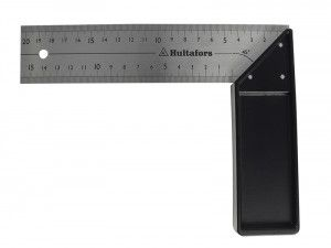 Hultafors Professional Try Square 200mm (8in)
