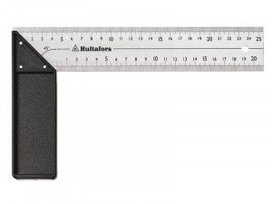 Hultafors Semi Professional Try Square 200mm (8in)