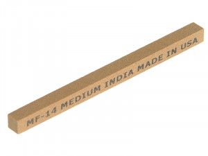 India, Square Abrasive Files