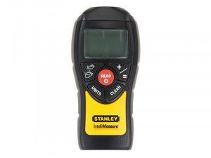 Stanley Intelli Tools IntelliMeasure® Distance Estimator 12m
