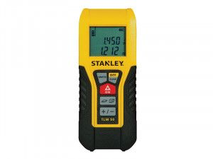 Stanley Intelli Tools TLM 99 True Laser Measure 30m