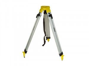 Stanley Intelli Tools 5/8in Thread Aluminium Tripod 97-160cm