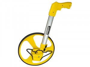 Stanley Intelli Tools MW40M Counter Measuring Wheel