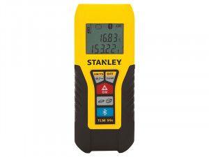 Stanley Intelli Tools TLM 99S Laser Measure 30m