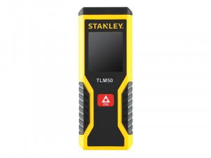 Stanley Intelli Tools TLM 50 Laser Measurer 15m