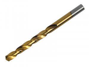IRWIN, HSS Pro TiN Coated Drill Bits