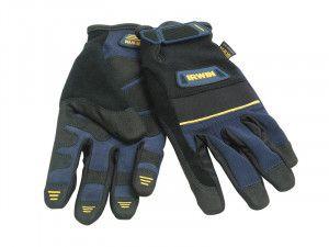 IRWIN, General Purpose Construction Gloves