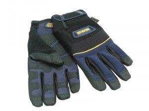IRWIN, Heavy-Duty Jobsite Gloves