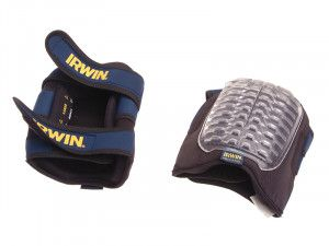 IRWIN Knee Pads Professional Gel Non-marking