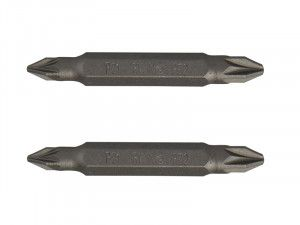 IRWIN, Pozi Double Ended Screwdriver Bits