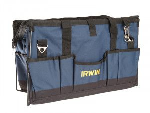 IRWIN Soft Side Tool Organiser Bag 55cm (22in)