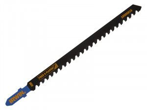 IRWIN, Jigsaw Blade Abrasive Materials
