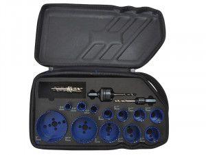 IRWIN Bi-Metal Holesaw Kit 1200 SE