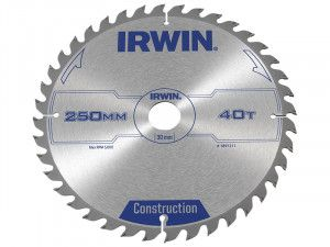 IRWIN, General Purpose Table & Mitre Saw Blade