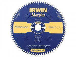 IRWIN, Marples Multimaterial Circular Saw Blade