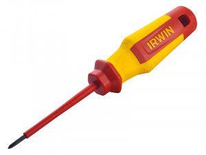 IRWIN, VDE Pro Comfort Phillips Screwdriver