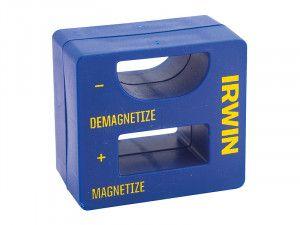 IRWIN Magnetiser / Demagnetiser