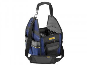 IRWIN T10M Defender Series Pro Electrician's Tote 250mm (10in)