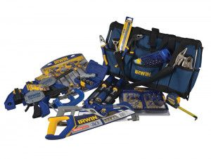 IRWIN Aspirational Toolkit 45 Piece