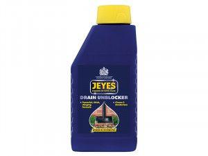 Jeyes Drain Unblocker 1 Litre