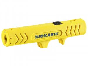 Jokari Universal No.12 Round Wire Stripper (8-13mm)
