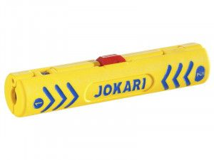Jokari Secura Coaxi No.1 Cable Stripper (4.8-7.5mm)