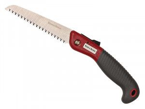 Kent & Stowe Turbo Folding Saw