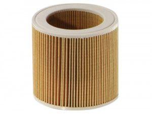 Karcher Cartridge Filter for Vacuum (Single)
