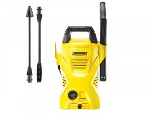 Karcher K2 Compact Pressure Washer 110 Bar 240V