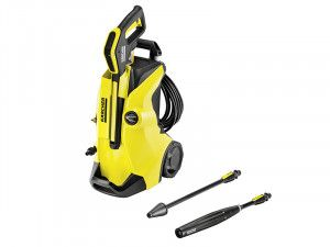 Karcher K4 Full Control Pressure Washer 130 Bar 240V